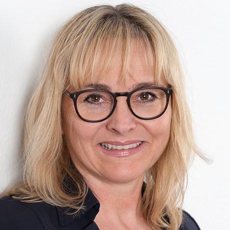 Giray-Scheel, Marlene