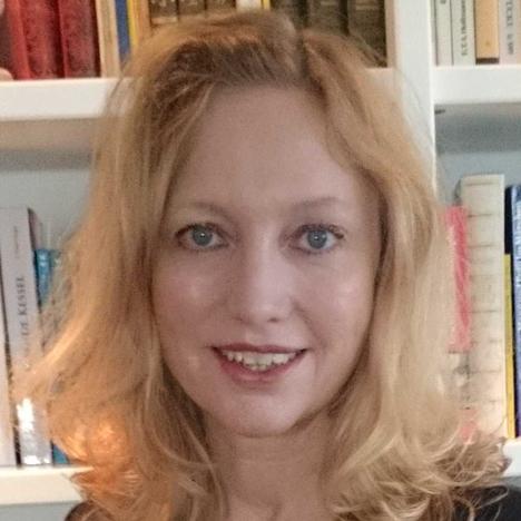 Wulfmeyer Dr., Imke
