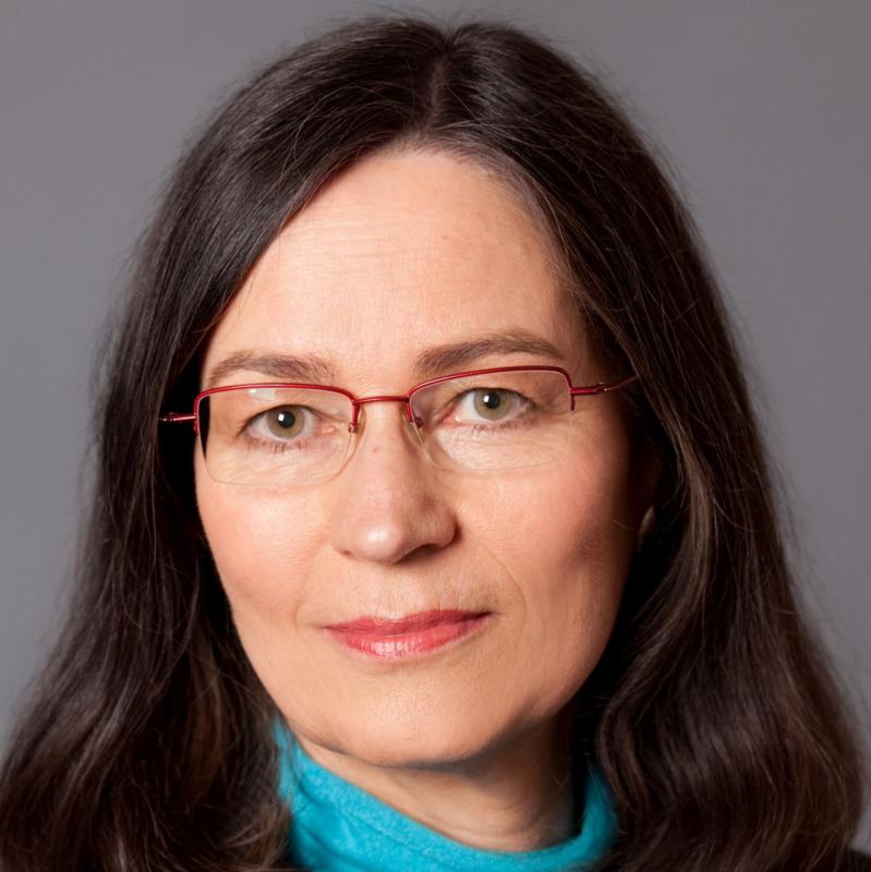 Laitenberger-Schierle, Ingrid